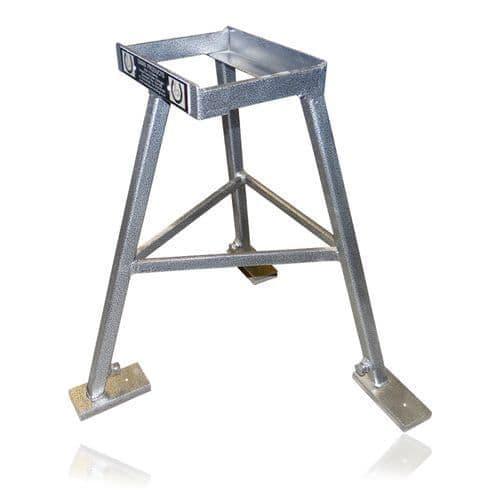 Swan basic anvil stand